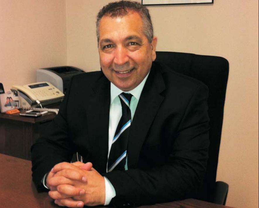 ATO 67 Numaralı Sigortacılık Meslek Komitesi  ve  SADER Yönetim Kurulu Başkanı Z.Kemal GAZİOĞLU'nun röportajı
